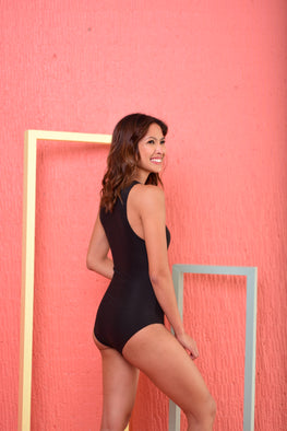 QUINN Swimsuit (Black)