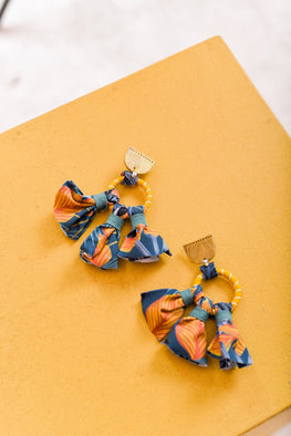 AYANA Earring - Made To Order