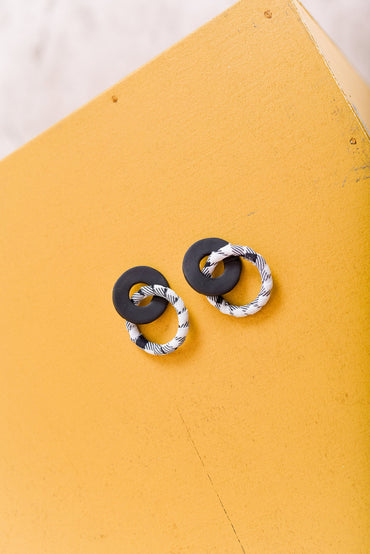ZINNIA Earring - Made To Order