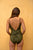 ARIE One Piece swimsuit (Olive)