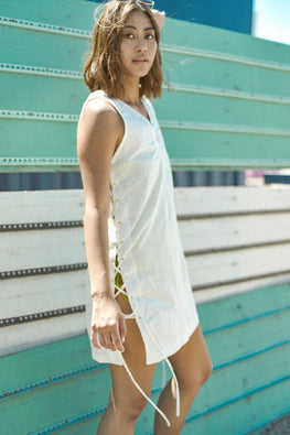 KONA Cover Up Dress