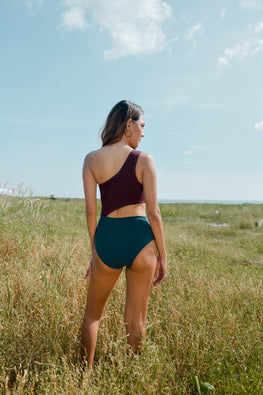 VERA One-piece Swimsuit