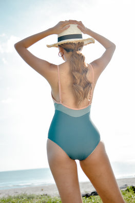 ZAMIRA One-piece Swimsuit