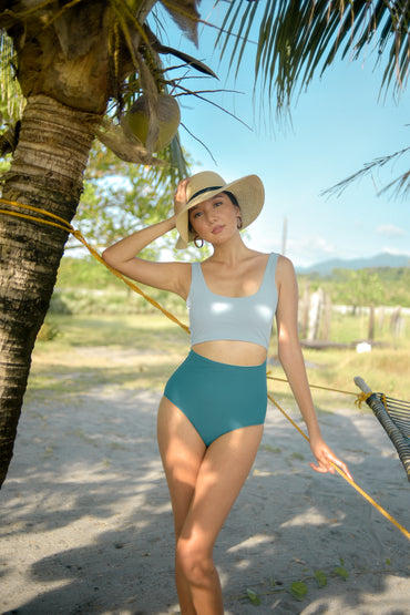 HARLOW One-piece Swimsuit