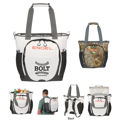 23 Qt. Engel® Backpack Cooler H3587