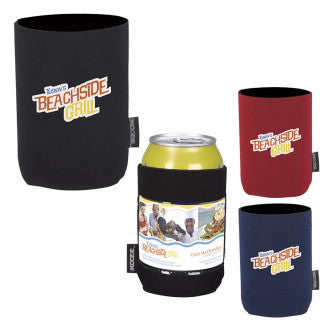 Business Card KOOZIE Can Cooler