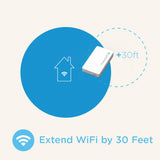 PowerWifi+ : Charger and Wifi Extender