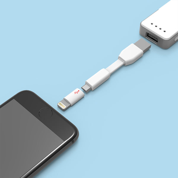 MFI Certified Apple Lightning Adapter
