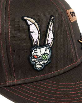 Official Borderlands 3 Tiny Tina Snapback