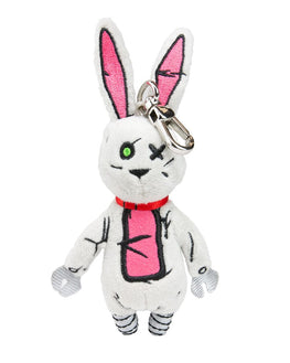 Official Borderlands 3 Tiny Tina Rabbit Keyring Plush / Plushie