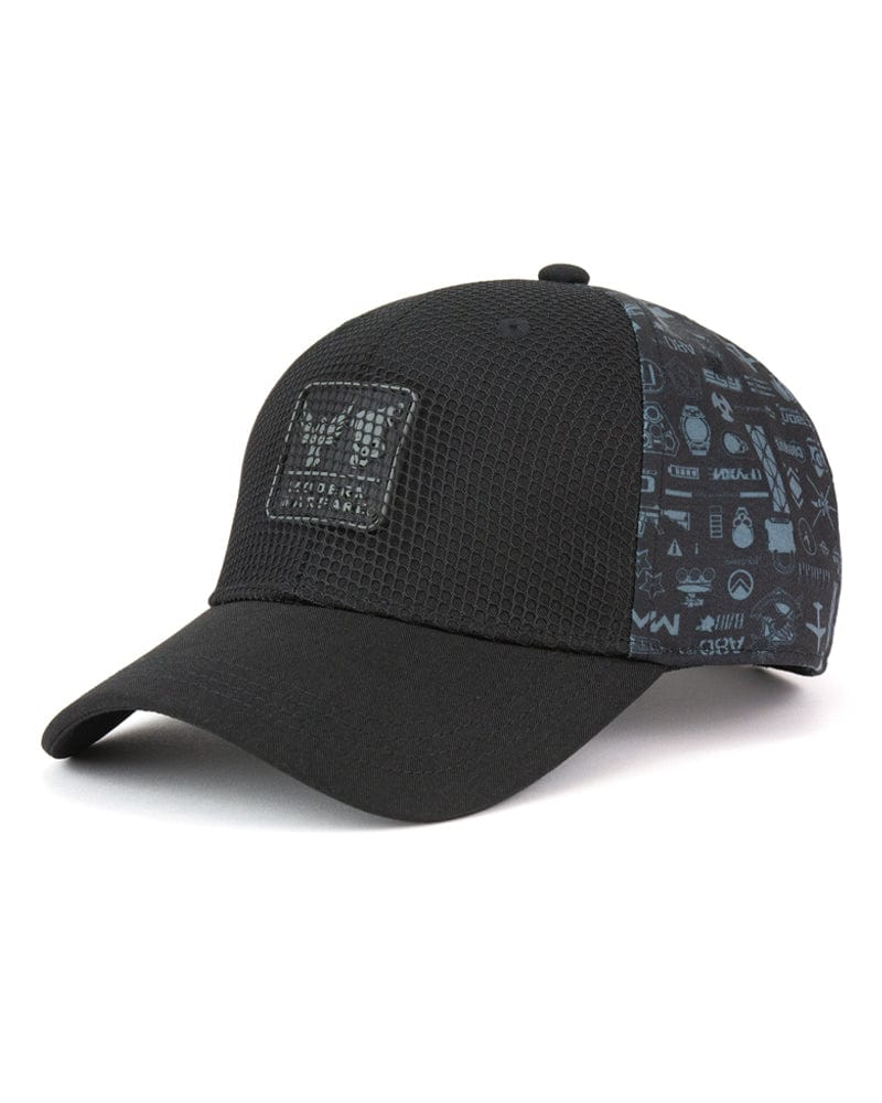 Official Call of Duty Modern Warfare Mesh Snapback - One Size