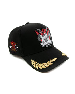 Official Crash Team Racing Nitro-Fueled Racing-inspired Snapback