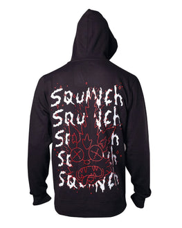 Official Rick and Morty Squanch! Hoodie