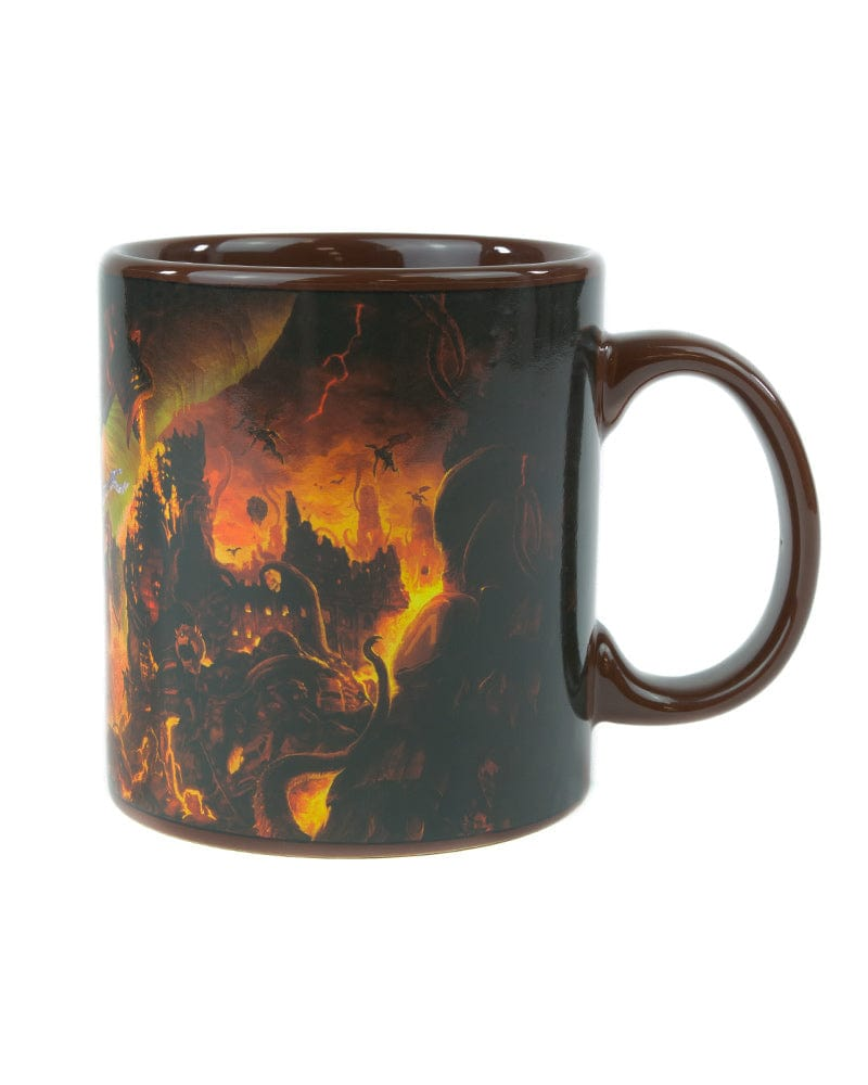 Official DOOM 20oz Mug