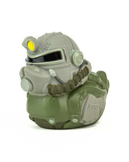 Fallout T-51 TUBBZ Collectible Duck