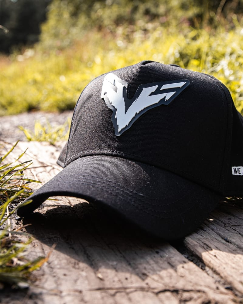 Official Ghost Recon Wolves Snapback - UK EXCLUSIVE