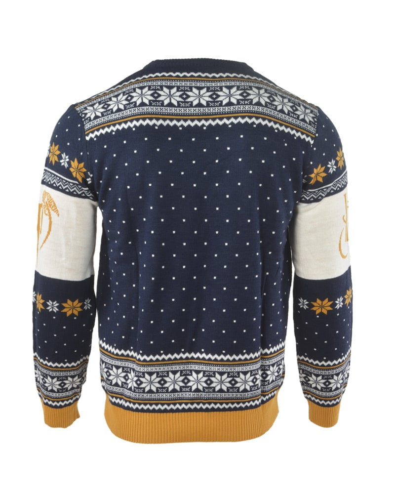 Official Harry Potter Hedwig Christmas Jumper / Ugly Sweater