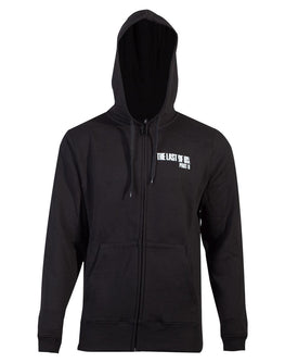 Official The Last Of Us Firefly Core Hoodie
