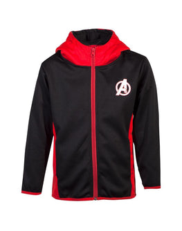 Official Marvel Avengers Kids Tech Hoodie