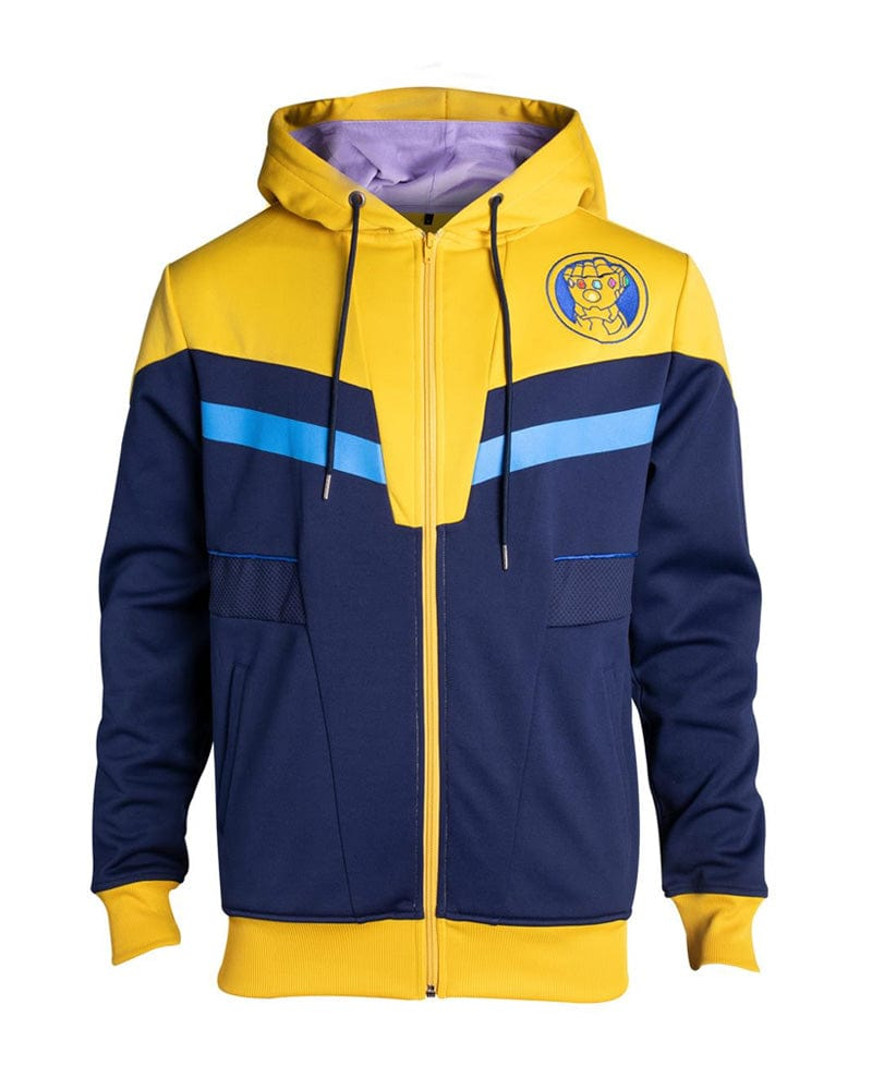 Official Marvel Avengers: Thanos Hoodie
