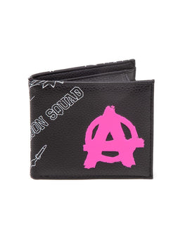 Official Rage 2 Wallet