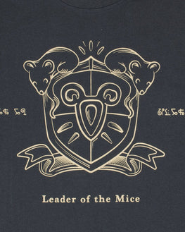Official Ni No Kuni II 'Leader of the Mice' T-Shirt