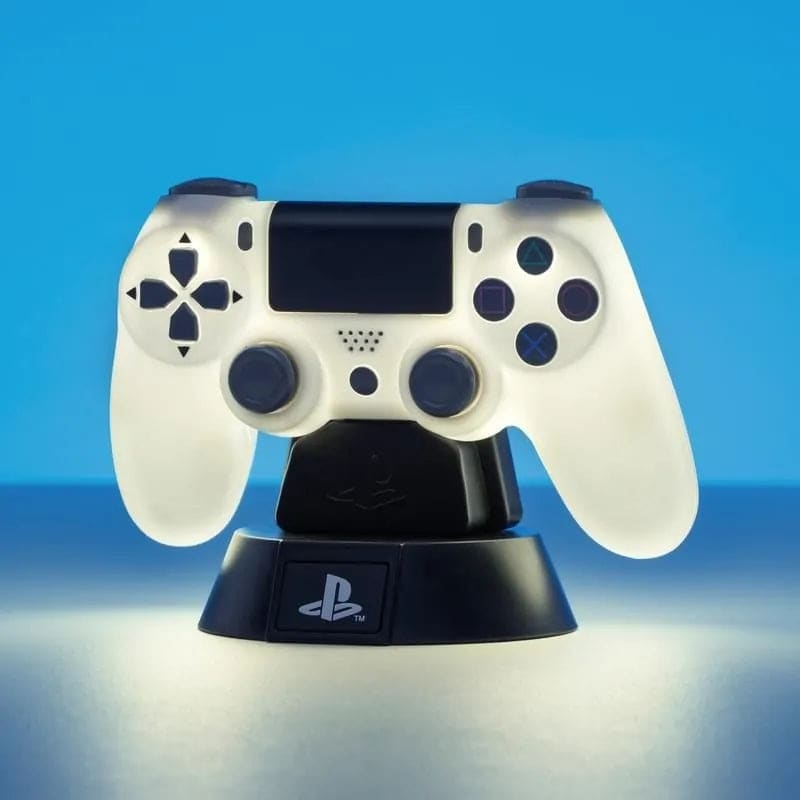 Official PlayStation DS4 Controller Icon Light