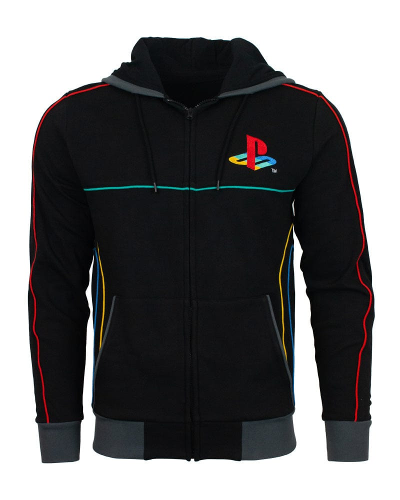 Official PlayStation PS Hoodie - UK XL / US L