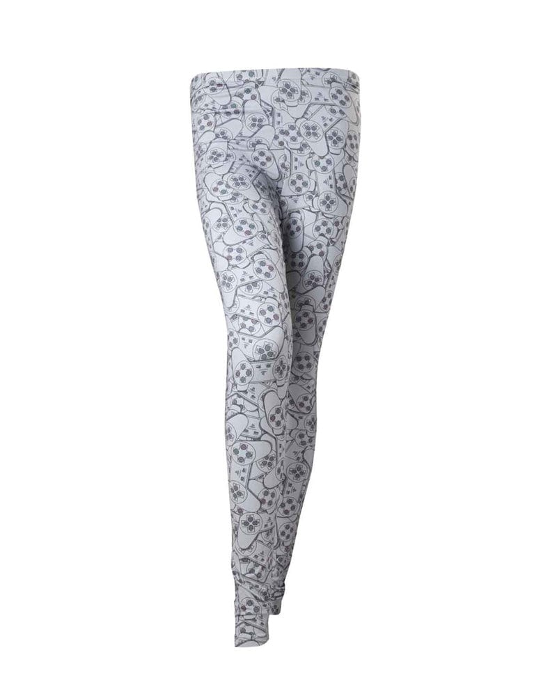 Official PlayStation Controller Leggings - S