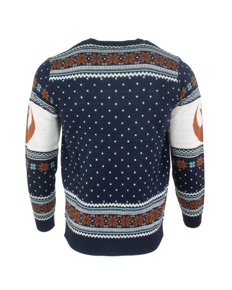 Star Wars: Space Slug Escape Sweater