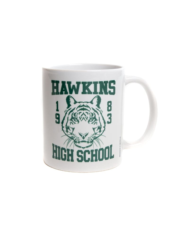 Official Stranger Things Hawkins High School Mug