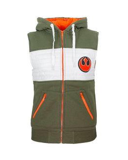 Official Star Wars Men's Body Warmer