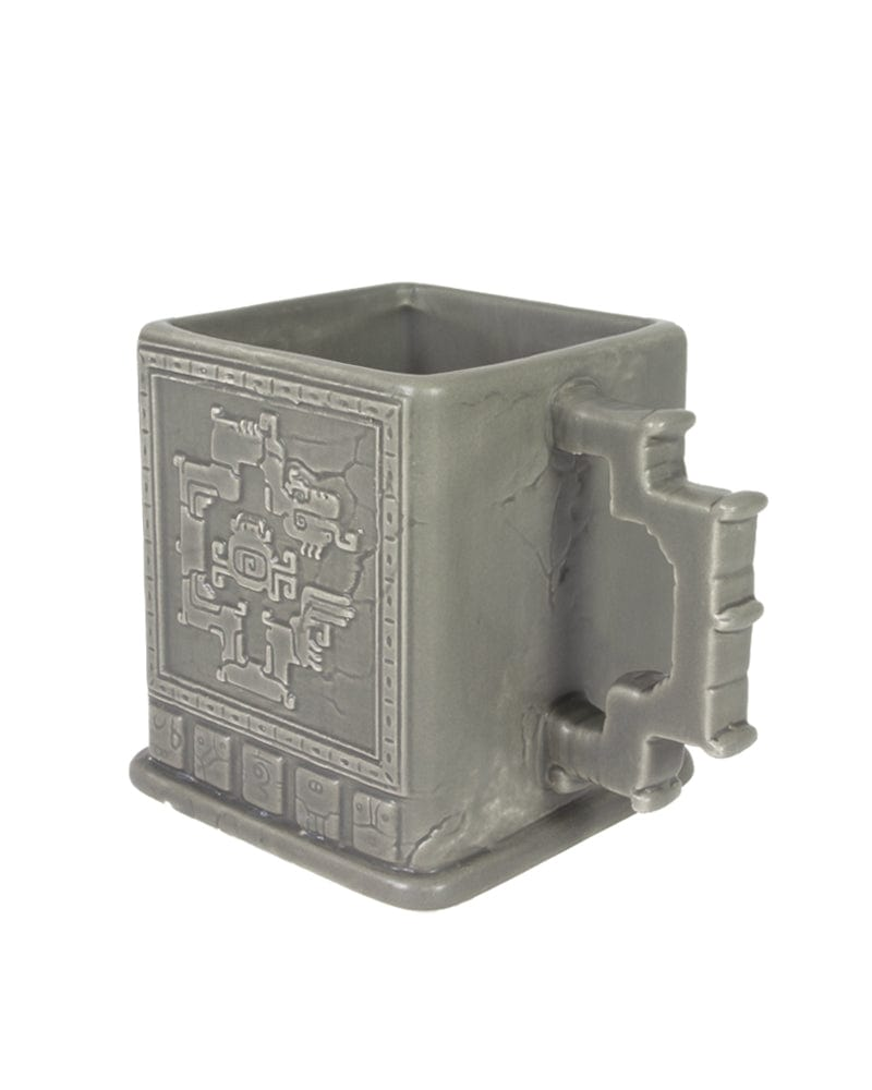 Official Shadow of the Tomb Raider 3D Mayan Ruins Mug