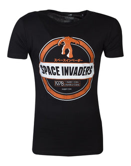Official Space Invaders Monster Invader Men's T-shirt