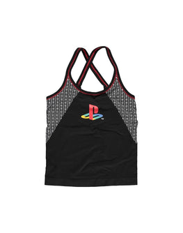 Official Playstation Tech Seamless Women's Tanktop