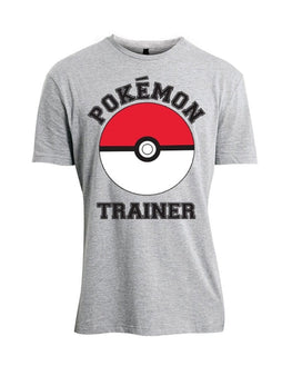 Official Pokémon Trainer T-Shirt