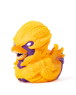 Doom IMP TUBBZ Collectible Duck