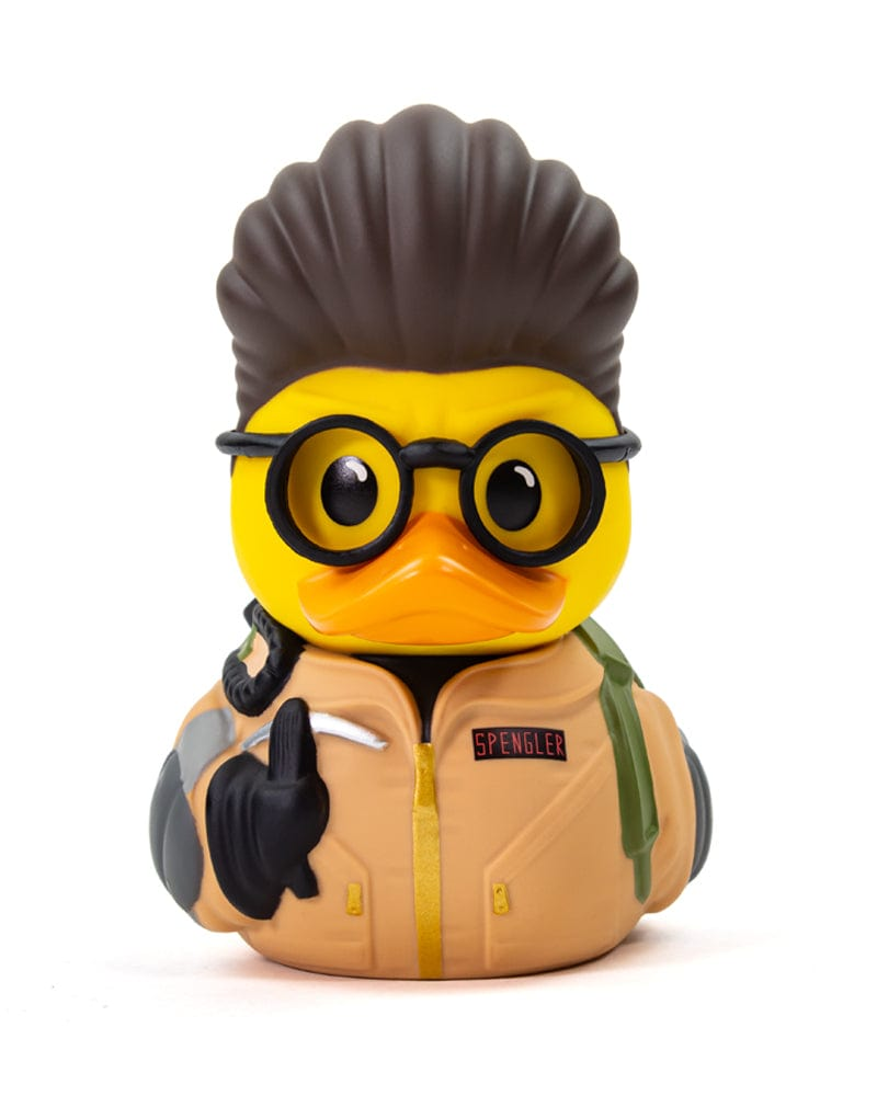 Ghostbusters Egon Spengler TUBBZ Collectible Duck