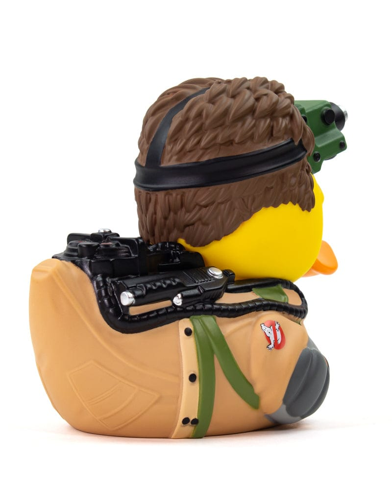 Ghostbusters Ray Stantz TUBBZ Collectible Duck