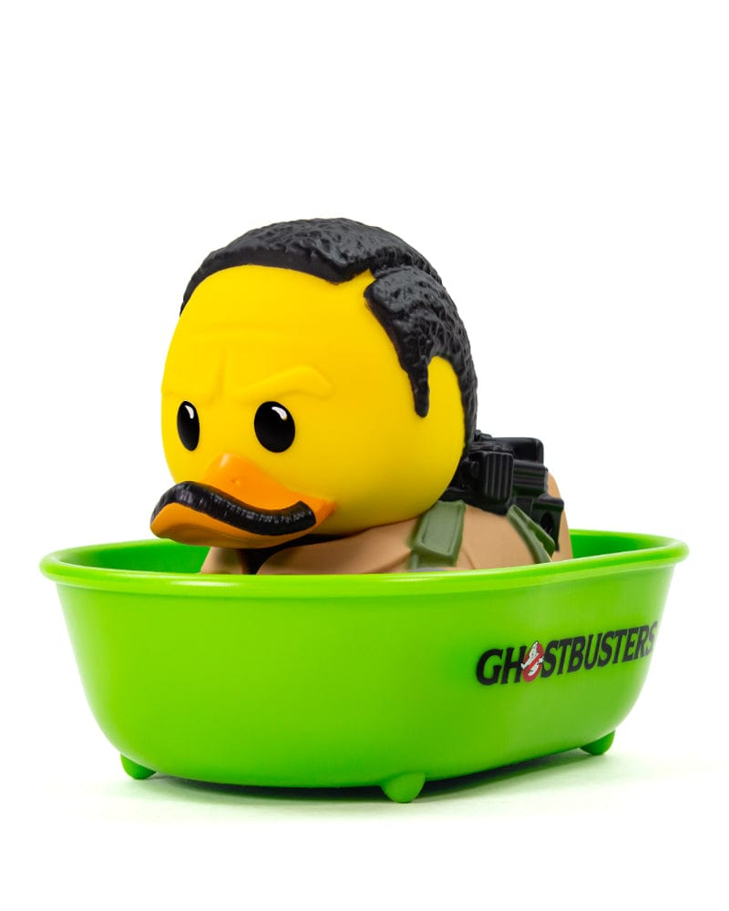 Ghostbusters Winston Zeddemore TUBBZ Collectible Duck