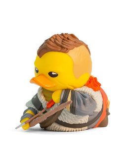 God of War Atreus TUBBZ Collectible Duck