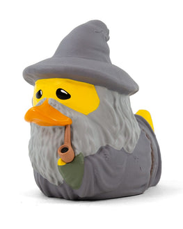 Lord of the Rings Gandalf The Grey TUBBZ Collectible Duck