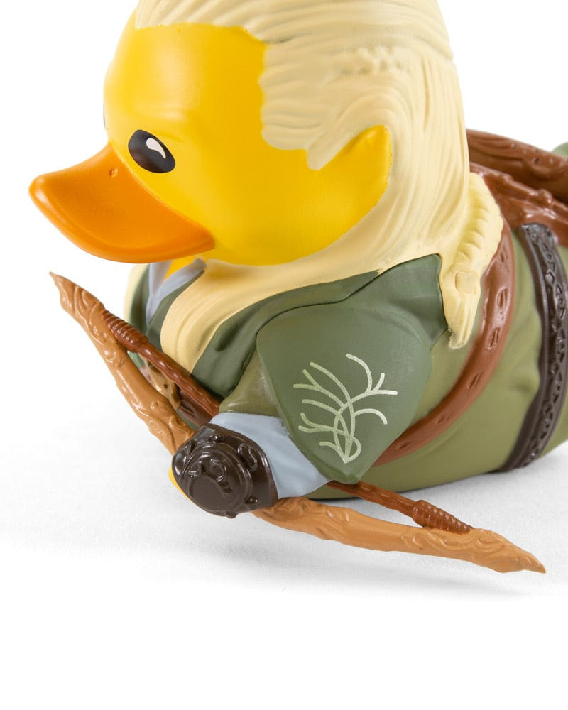 Lord of the Rings Legolas TUBBZ Collectible Duck