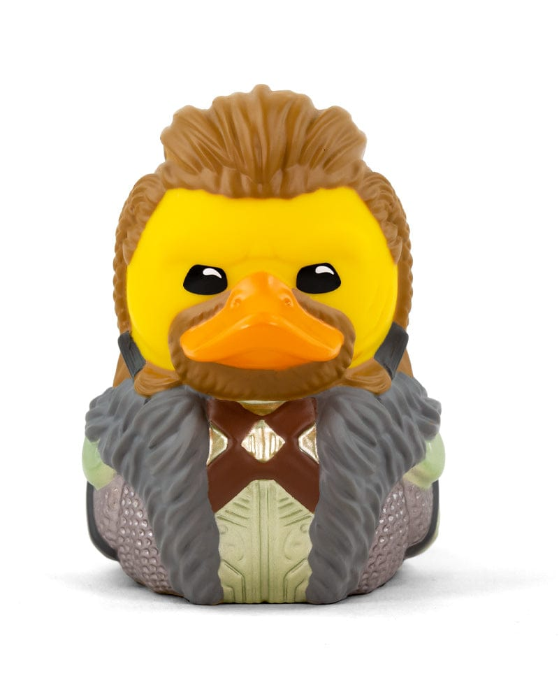 Skyrim Ulfric Stormcloak TUBBZ Collectible Duck