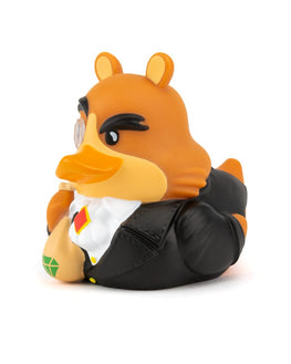 Spyro the Dragon Moneybags TUBBZ Collectible Duck
