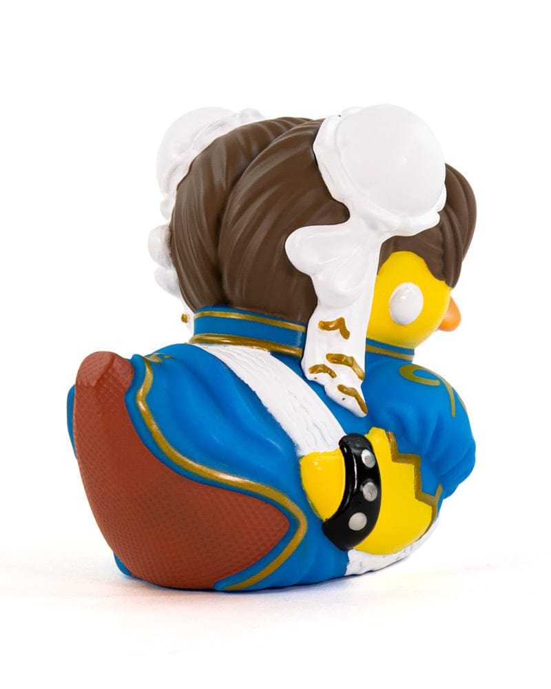 Street Fighter Chun Li TUBBZ Collectible Duck