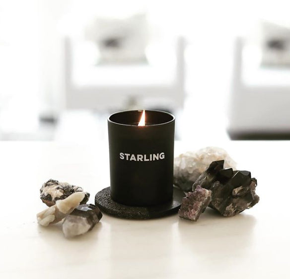 starling candles a woman owned company