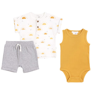 St Tropez 3 piece play set