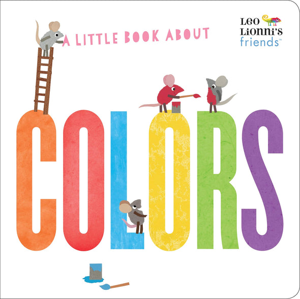 Little Book About Colors