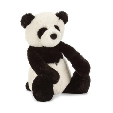 Bashful Panda Cub - Medium